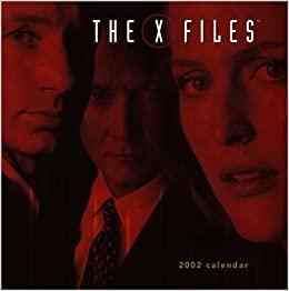 Le serie tv: The X-Files