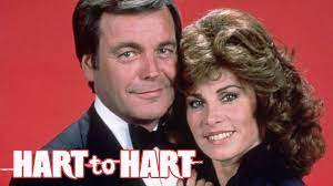 Le serie tv: Hart to Hart