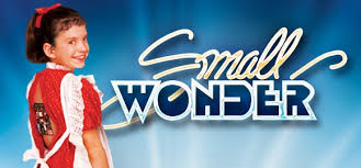 Le serie tv: Small Wonder