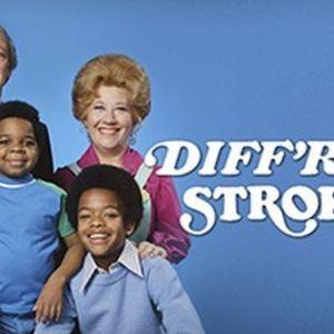 Le serie tv: Diff'rent Strokes