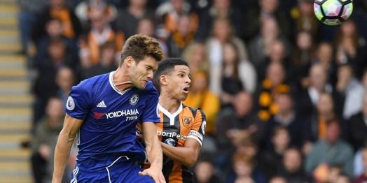 Chelsea debut