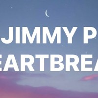 Jimmy P - Heartbreak