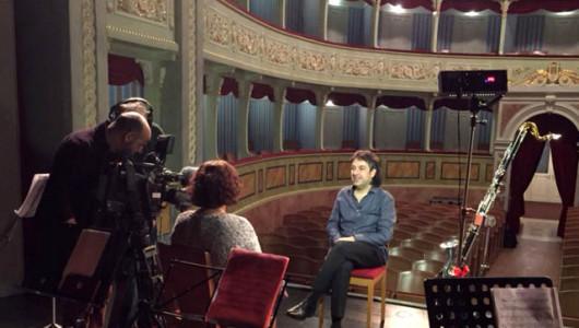 Interview by RSI La1