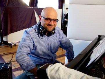 Ivan Tibolla, piano