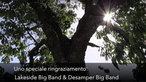 Clarinet and Big Band