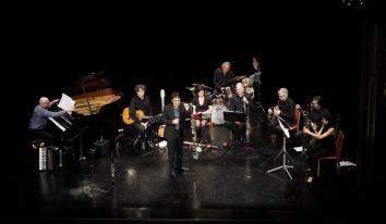 Marco Santilli's La Stüa at Teatro Sociale Bellinzona