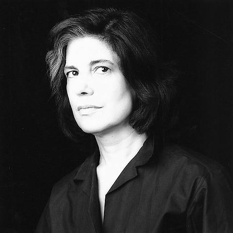 Susan Sontag in una fotografia di Richard Avedon