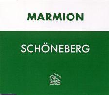 CD-Single - Marmion - Schoenberg 1996 UK - Vorderseite
