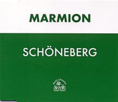 CD-Single - Marmion - Schoenberg 1996 UK - Vorderseite