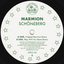 Disc One von Schoeneberg 1996