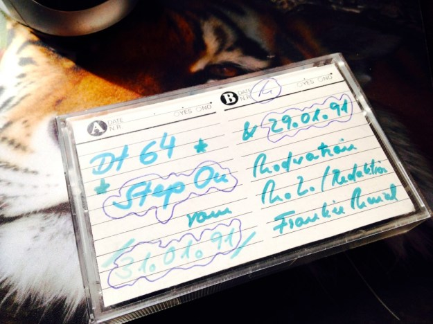 Radioshow-Marcos-Lopez-dt64-Step-On-1991-01-31
