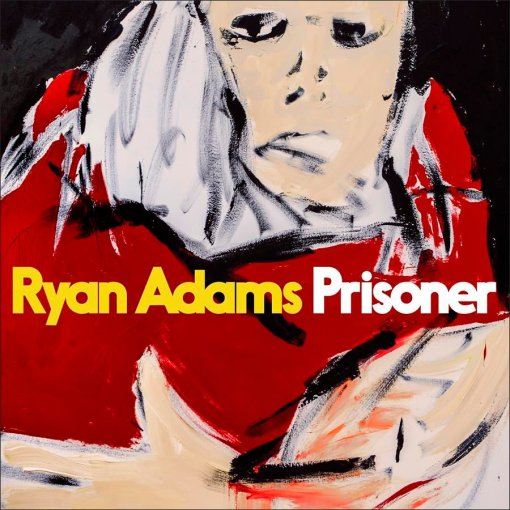Ryan Adams Prisoner Cover