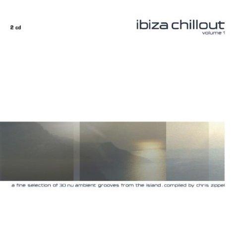 CD-Compilation Ibiza Chillout Volume 1