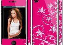 Marco de iPhone para fotos
