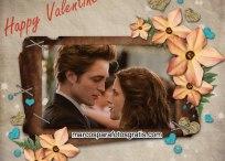Marcos para decorar fotos de San Valentín