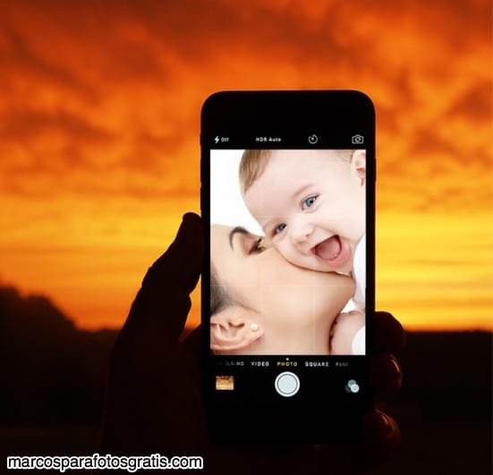 selfie fotos