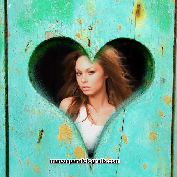 marcos corazones