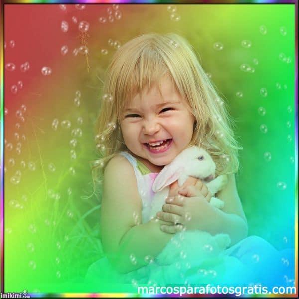 fotomontajes con colores