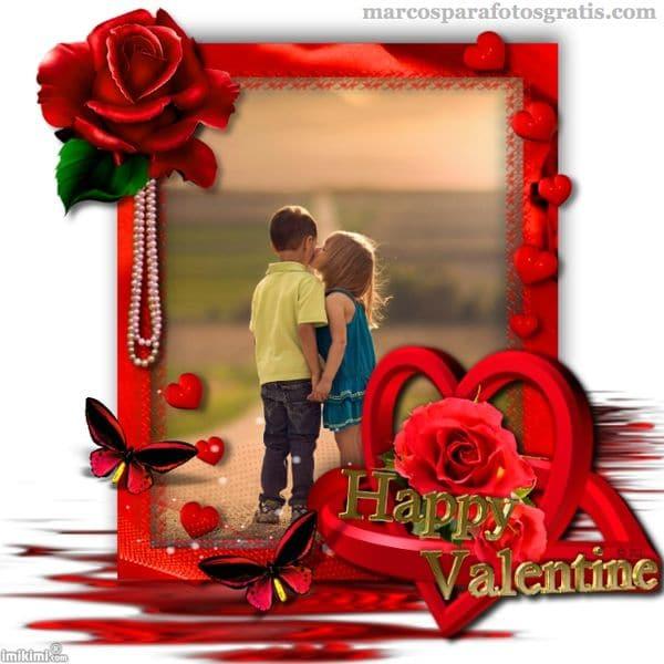mejores marcos de san valentin