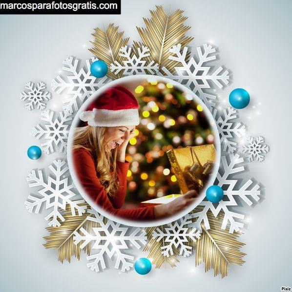 marcos fotos navidad