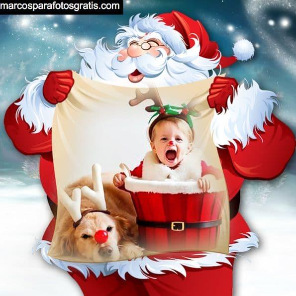 marcos navidad ninos y ninas