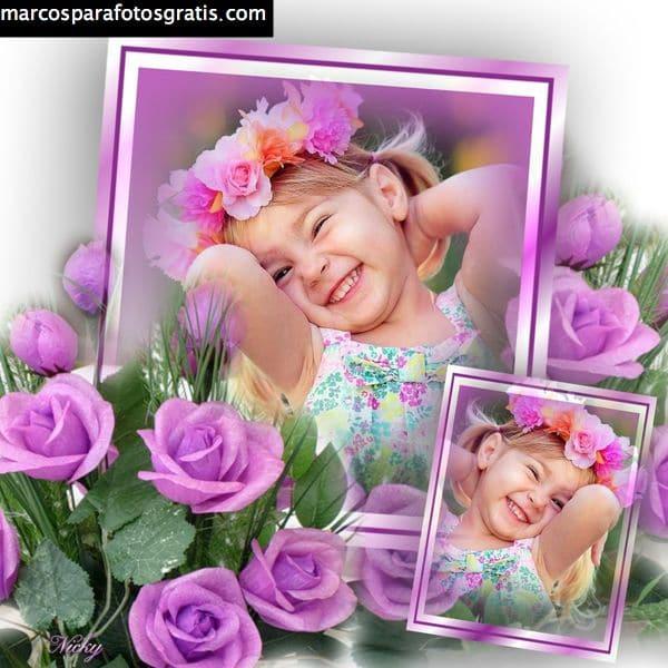 fotomonaje primavera gratis
