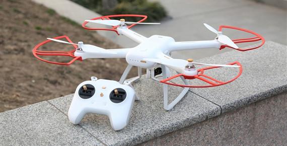 Xiaomi Mi drone 4k-top de 5 chollos