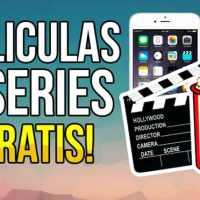 Como descargar películas y series gratis
