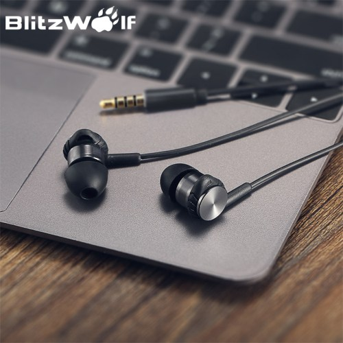 AURICULARES BLITZWOLF, REVIEW EXPRESS #2