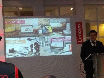 presentación de Lenovo-Yoga-Legion