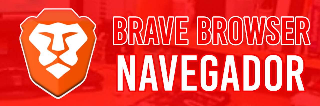 Icono del navegador Brave