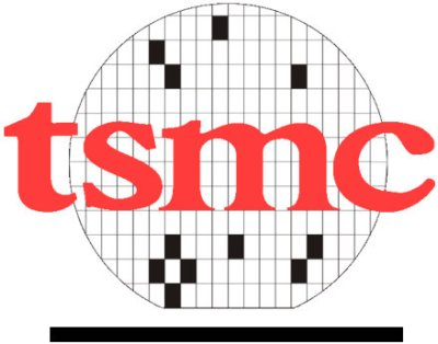 TSMC. Taiwan Semiconductor Manufacturing Co. (TSMC)