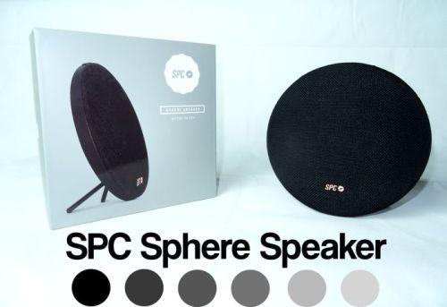 Review altavoz bluetooth SPC Sphere