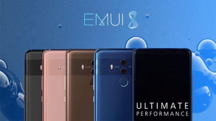 Móviles Huawei que actualizarán a Android Oreo