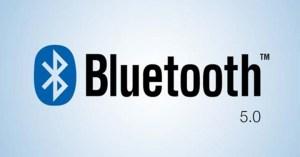 Moto X4 Bluetooth 5.0