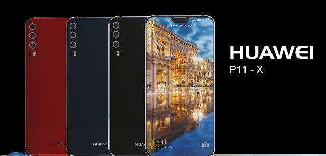 Huawei P20 no estará en el MWC-P11