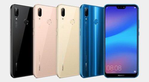 El Huawei P20 Lite: características, especificaciones y precio