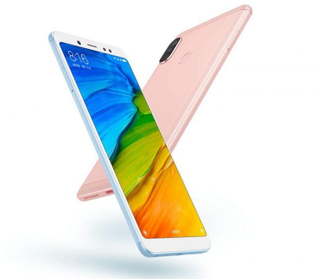 Próximo Xiaomi Redmi Note 5 con cámara dual IA, Android 8.1