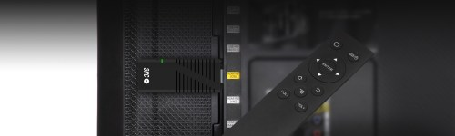 SPC Alien y SPC Alien Stick la nueva apuesta para el SmartTV