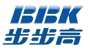 BBK conglomerado multi marca