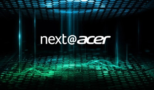 Presentación de Acer en el IFA de Berlín 2018