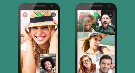 Whatsapp pronto traerá las videollamadas grupales y otras características