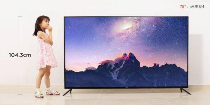 Mi TV 4-dimensiones