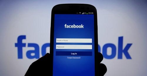 Facebook pidiendo permisos superusuarios ¿Qué está pasando?