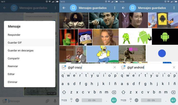 40 trucos para Telegram parte 1-gifs