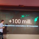 Más de 100 millones de dispositivos en Mi Ecosystem