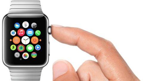 Un Apple Watch Series 4 sin botones físicos te contamos todo