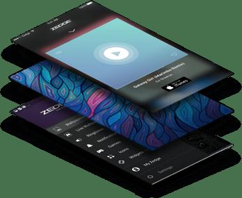 Personaliza tu smartphone al máximo detalle con Zedge