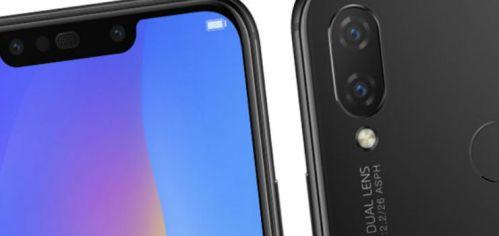 Huawei P Smart+ es presentado oficialmente te lo contamos todo
