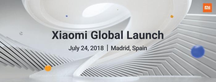 evento internacional más grande de Xiaomi